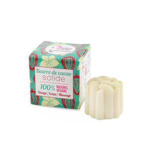 Lamazuna Body Butter Bar - Smallkind