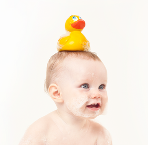 lanco classic yellow rubber duck