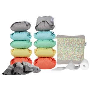 Close Pop In New Gen V2 Your Box Of Nappies 2020 Collection - Smallkind