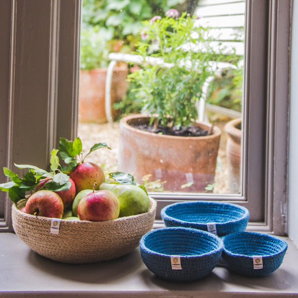 respiin small bowls for storing toys and trinkets