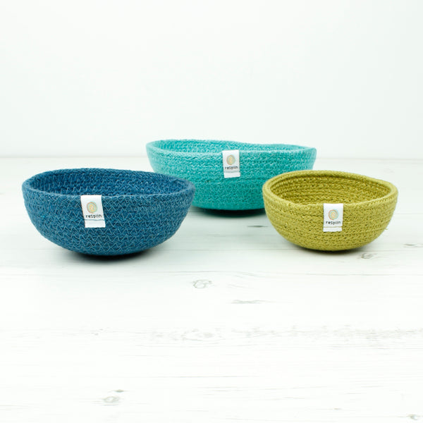 storage bowls for toys and nursery