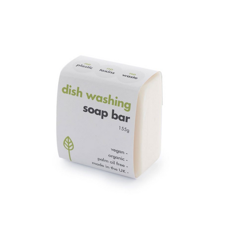 Small Dish Soap Bar - Smallkind