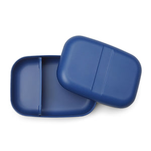 Ekobo Bento Lunch Box - Blue - Smallkind