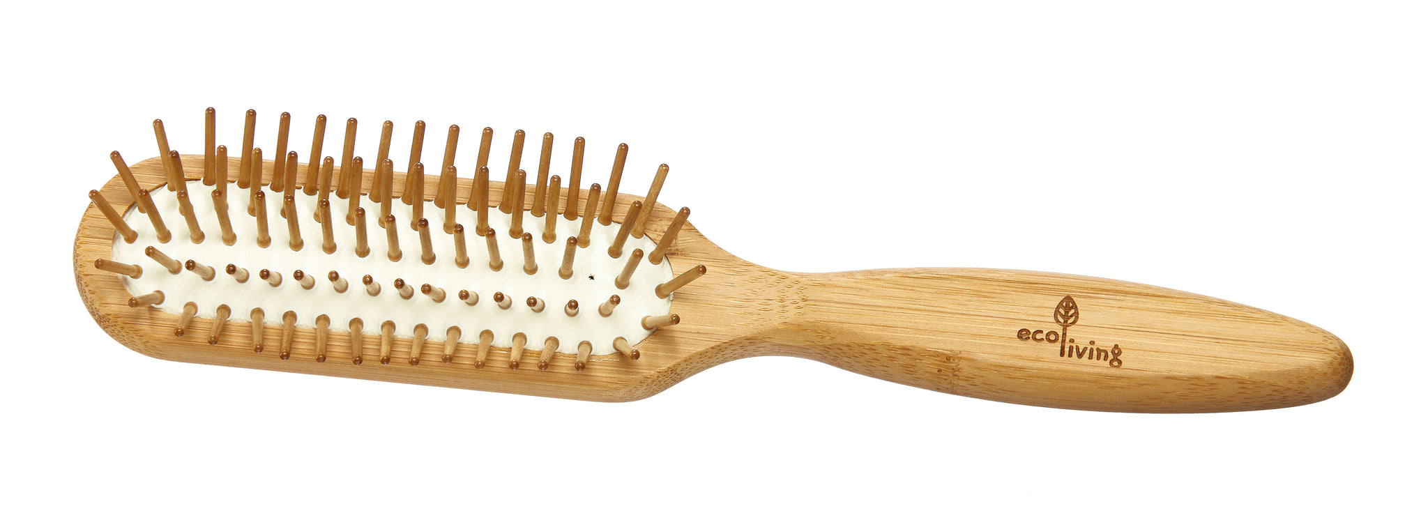 Bamboo Hairbrush - Smallkind