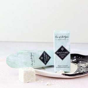 Beauty Kubes Solid Shampoo Sample Size - Oily Hair - Smallkind