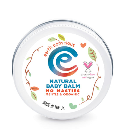 Earth Conscious Baby Balm - Smallkind