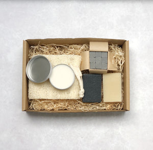 Zero Waste Mens Gift Set - Smallkind