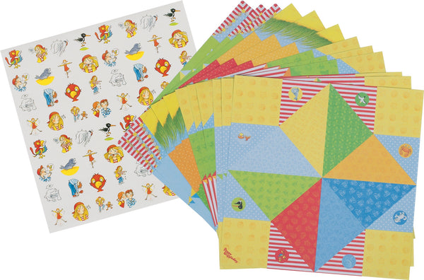 Origami Craft Set - Fortune Teller Game - Smallkind