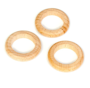 Grapat Natural Rings - Smallkind