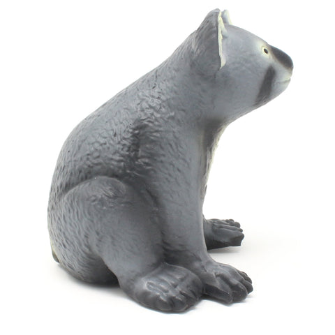 Green Rubber Toys Koala - Smallkind