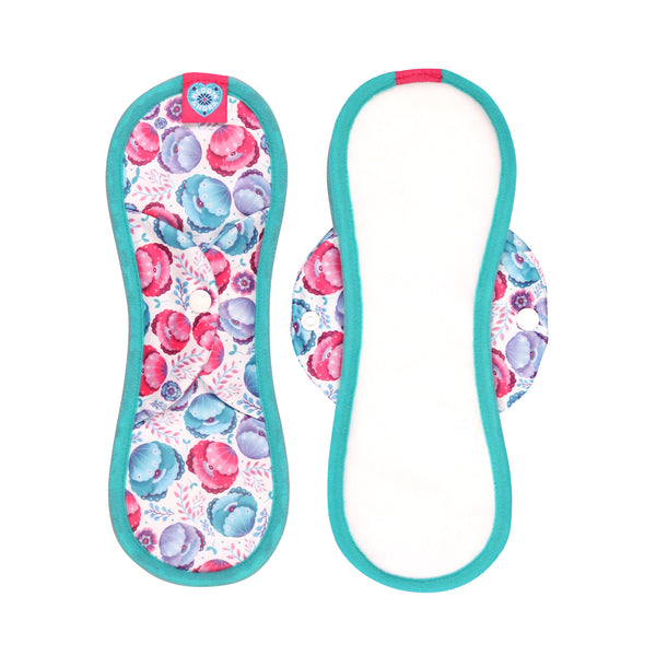 Bloom + Nora Maxi Pad - Nora - Smallkind