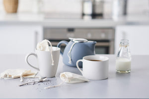 Reusable Tea Bags - Smallkind