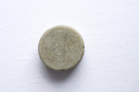Nordic Tree Solid Shampoo Bar - Oily Hair