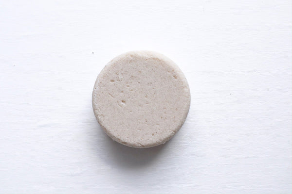 Rosemary Solid Shampoo Bar - Normal Hair