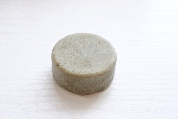 Nordic Tree Solid Shampoo Bar - Oily Hair - Smallkind