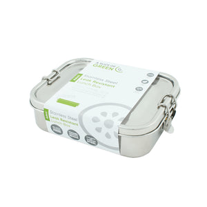 Stainless Steel Lunch Box - Smallkind
