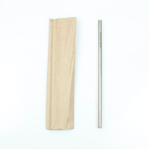 Stainless Steel Reusable Straw - Smallkind