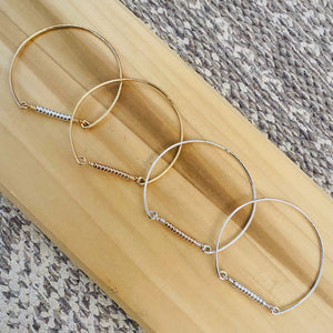 Balsam Bangle Bracelets