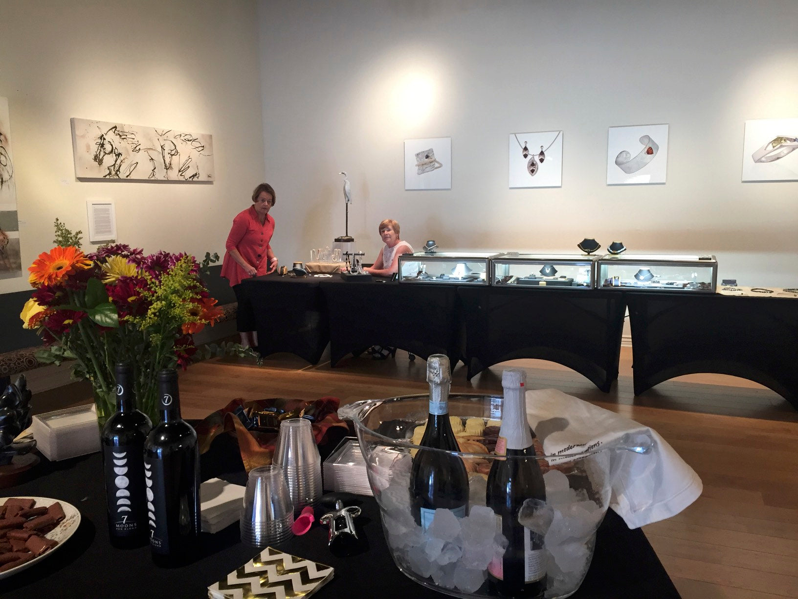 The Art Bar - Featured Event for December in AZFoothills Weekly Holiday News