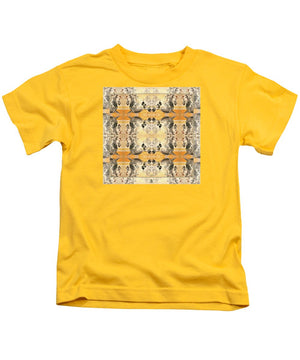 Sun Stallion - Kids T-Shirt