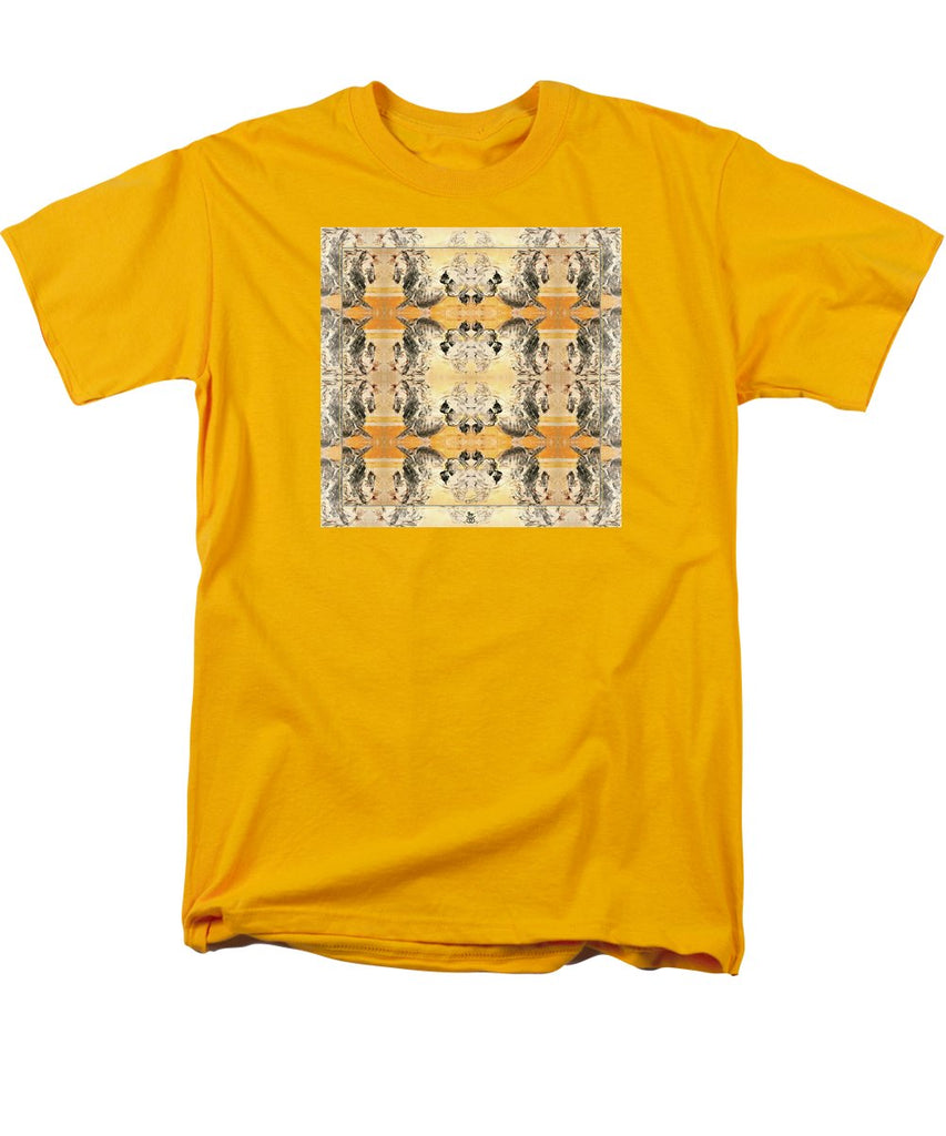 Sun Stallion - Men's T-Shirt  (Regular Fit)