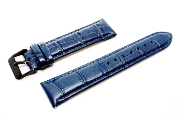 MC BLUE Straps LOKDALE LTD