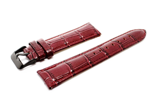 MC Crimson Straps LOKDALE LTD