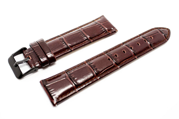 MC Maroon Straps LOKDALE LTD
