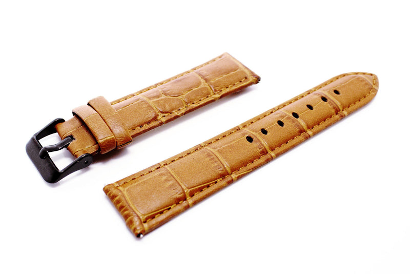 MC TAN Straps LOKDALE LTD
