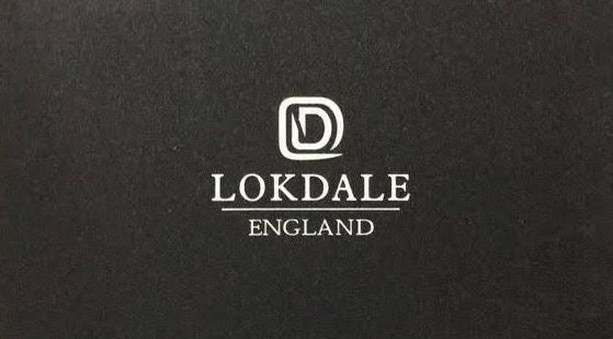 MC White Straps LOKDALE LTD