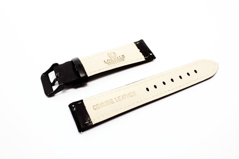 VN Black Straps LOKDALE LTD