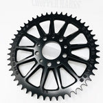 Sprocket:  13 Spoke
