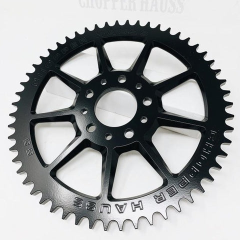 Sprocket:  9 Spoke