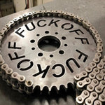 Sprocket:  F*ck Off