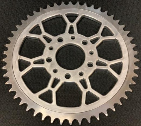 Sprocket:  Two Piece 530