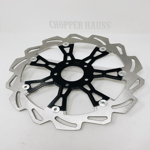 Copy of MERC Floating Rotor