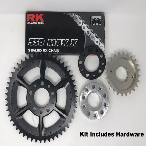 Chain Conversion Kit