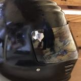 Helmet Washer:  Simpson