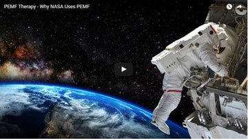 PEMF Therapy - Why NASA Uses PEMF