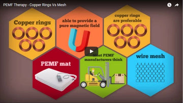 PEMF Therapy - Copper Rings Vs Mesh