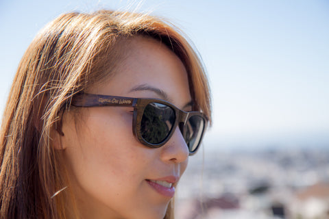 polarized sunglasses for women in san francisco