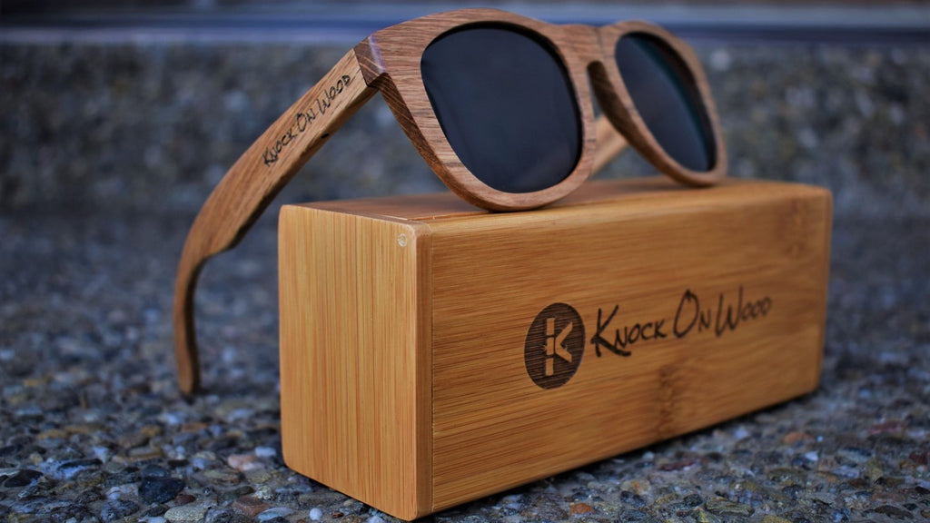 Walnut Wood - Knock On Wood Co