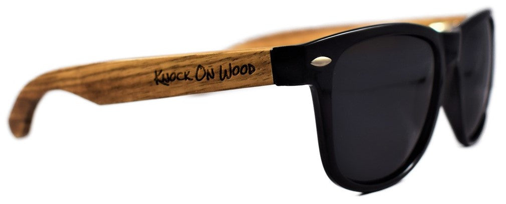 Classic Wood V2 - Knock On Wood Co