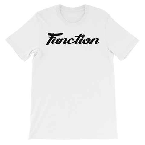 Battle-Scarred Function T-shirt - Knock On Wood Co