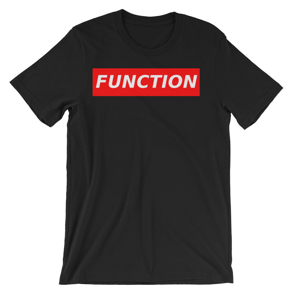 JDM Function T-shirt - Knock On Wood Co