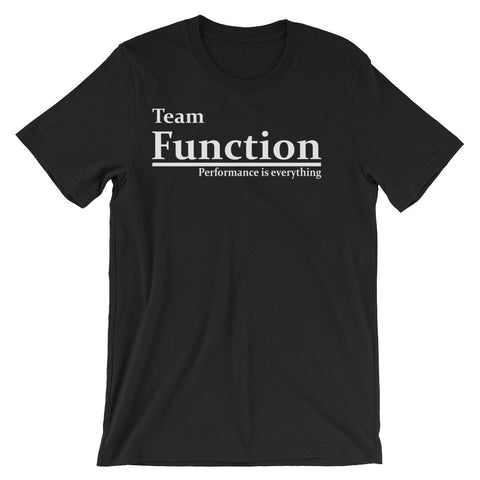 Team Function T-shirt