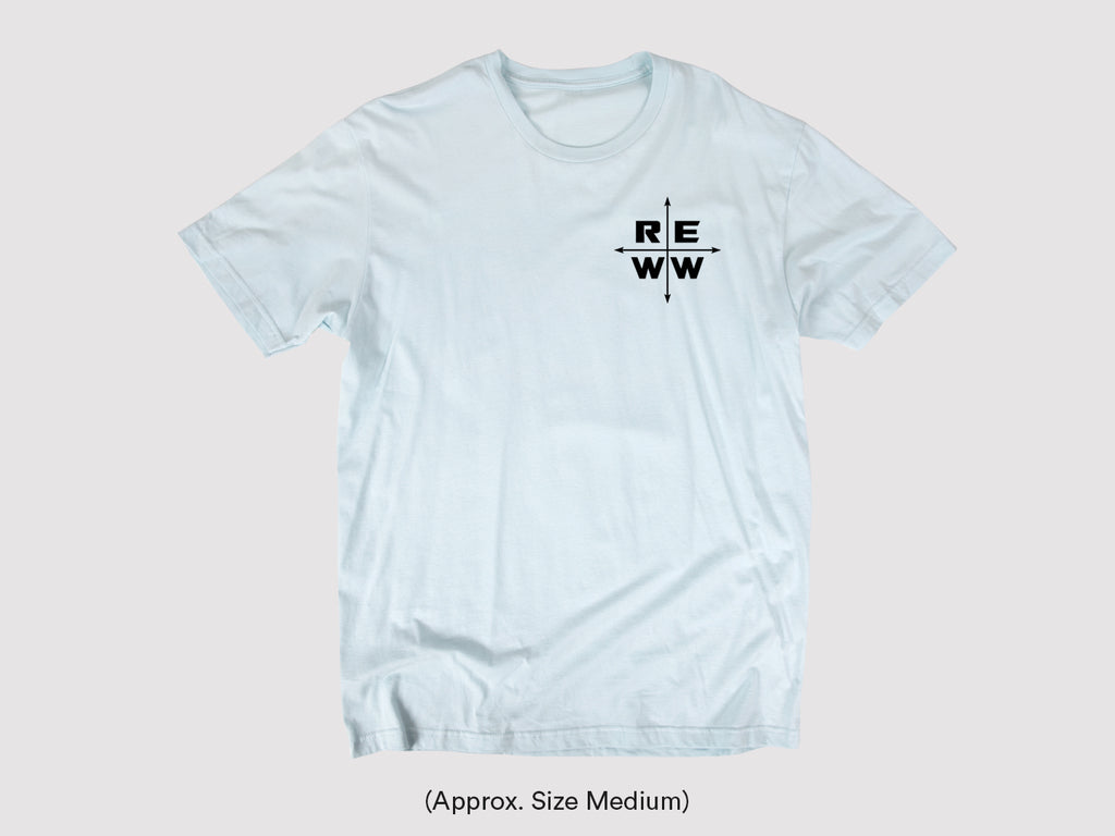 REWW Compass T-Shirt