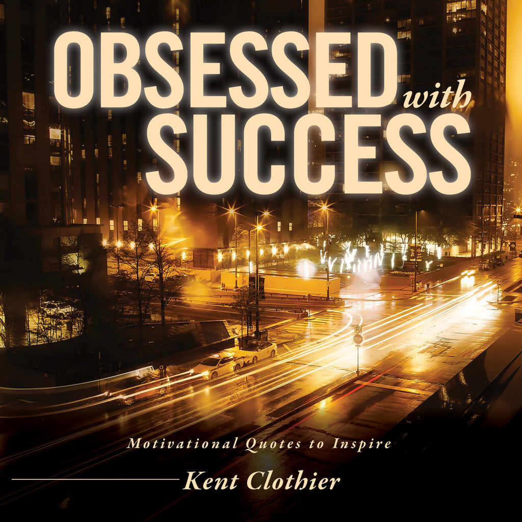 Obsessed with Success Book
