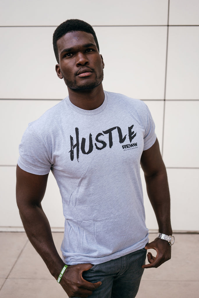 REWW Hustle T-Shirt