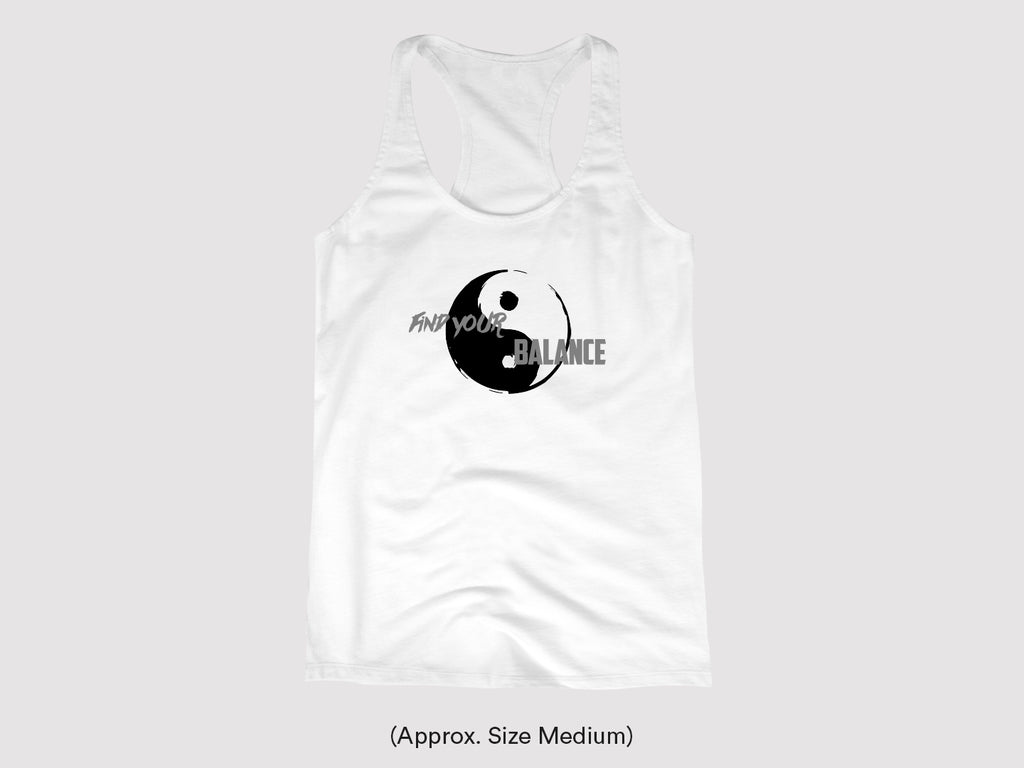 REWW Find Your Balance Tank Top